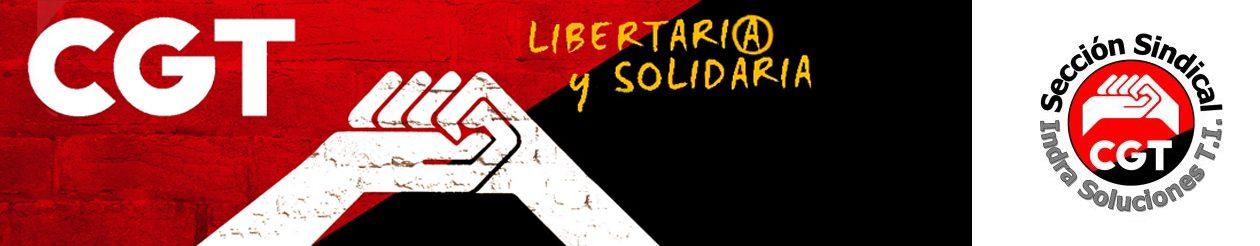 CGT INDRA SOLUCIONES TI MADRID